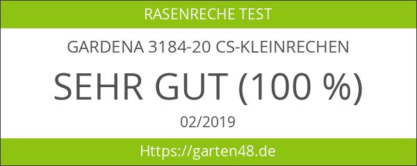 Gardena 3184-20 cs-Kleinrechen