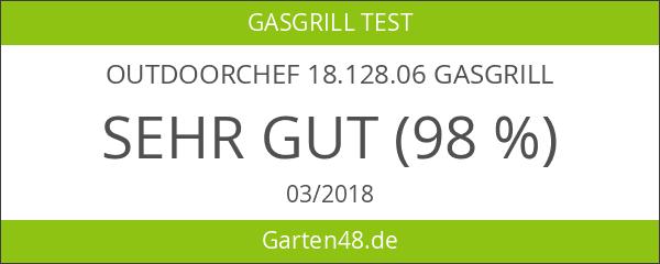 Outdoorchef 18.128.06 Gasgrill