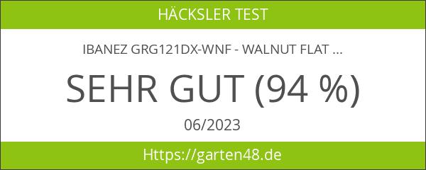 Ibanez GRG121DX-WNF - Walnut Flat